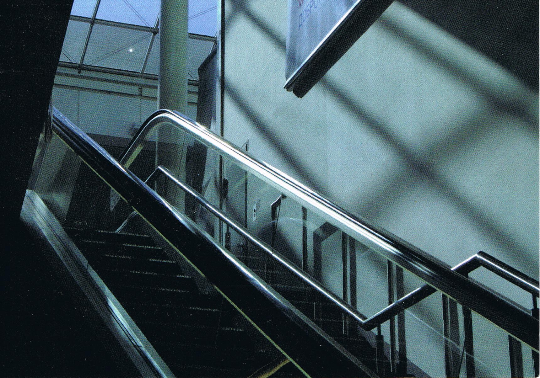 Rolltreppe aus Bremen