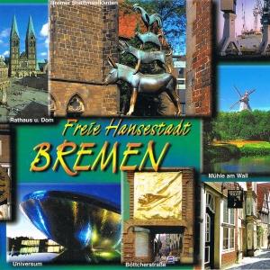 Sehenswürdigkeiten von Bremen
