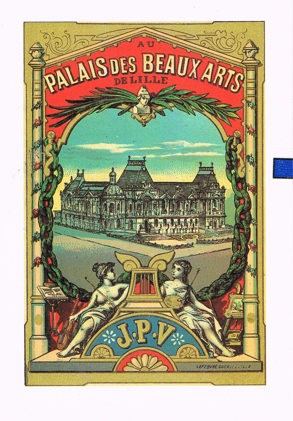 Palais des Beaux-Arts de Lille