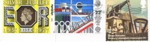 Briefmarken aus Großbritannien