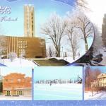 Stadtansichten aus Lahti