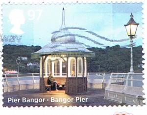 Pier Bangor