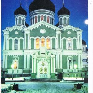 Kloster in Russland