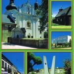Ansichten aus Kłodawa
