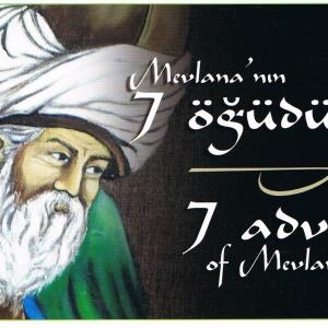 Mevlana Celaleddin Rumi