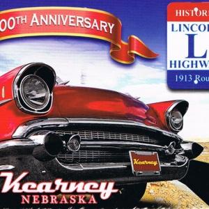 100-jähriges Jubiläum des Lincoln Highways